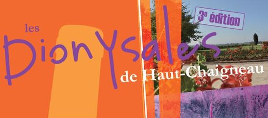 Image Les Dionysales 2013