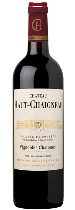 visuel Château Haut-Chaigneau