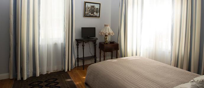 image Chambre double Cabernet