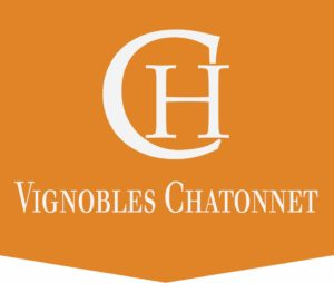 LOGO VIGNOBLES CHATONNET-banniere