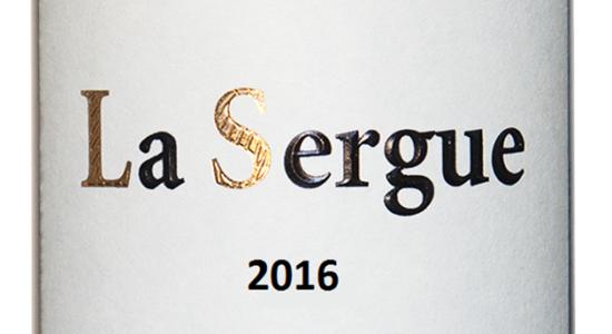 image La Sergue 2016 by James Suckling