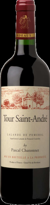 visuel Tour Saint-André