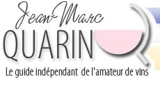logo jean marc quarin