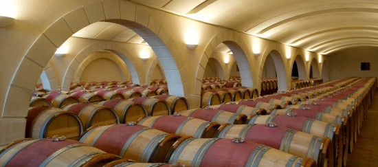 Image The 2015 Bordeaux Barrels Diary: Mr. Clean