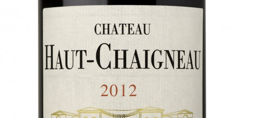Image Bacchus met à l'honneur le Château Haut-Chaigneau 2012