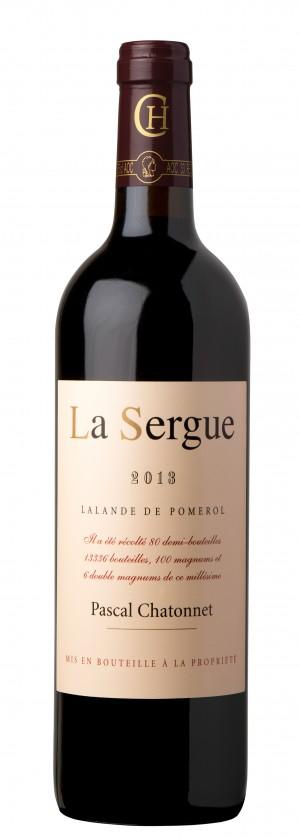 visuel La Sergue 2013
