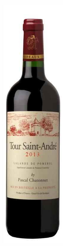 visuel Tour Saint-André 2013