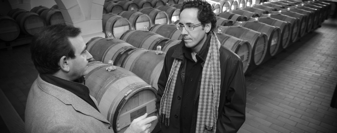 image Château Haut-Chaigneau 2009 : commentaires de dégustation de François CHARTIER créateur d'harmonies… QUEBEC