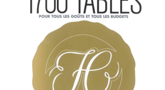 image Nos 3 Grands vins dans le Guide Hubert 2016
