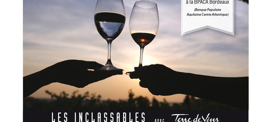 image Les Inclassables – Jeudi 23 Juin 2016 à Bordeaux