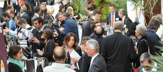 Image Les Rencontres Vinicoles de Strasbourg /  Lundi 26 septembre