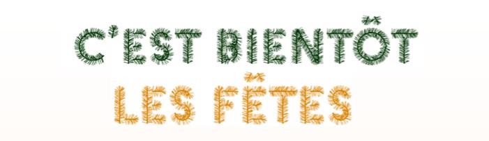 image 🌲Notre Offre de Noël 🌲