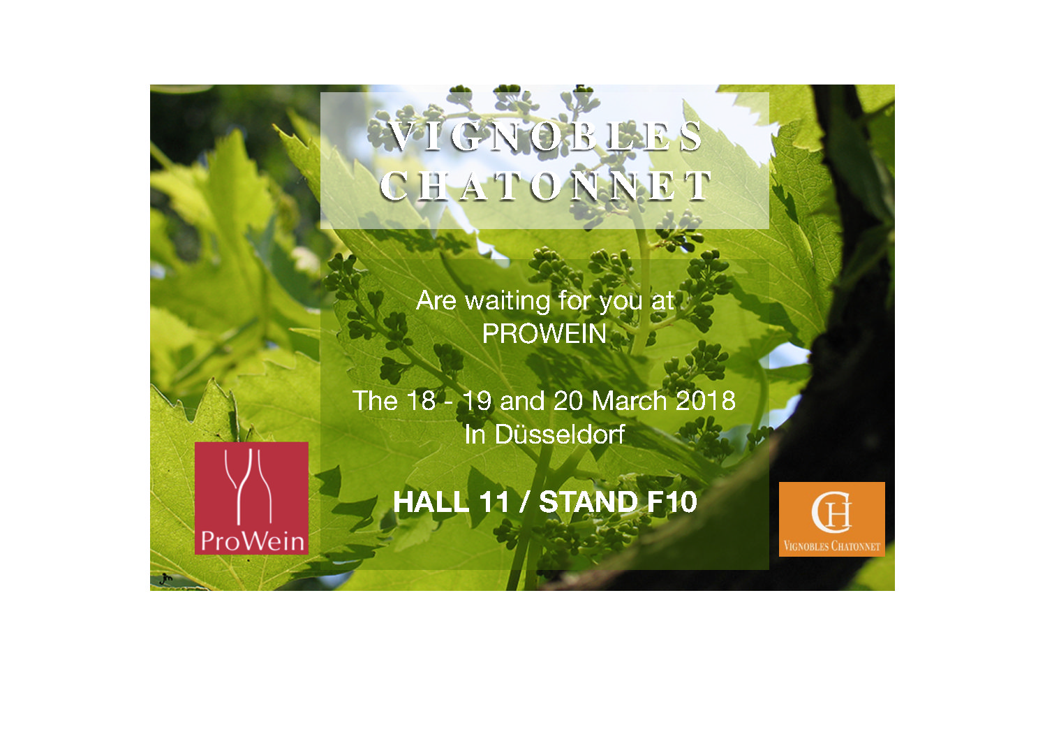 image PROWEIN 2018