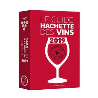image Guide Hachette des Vins 2019