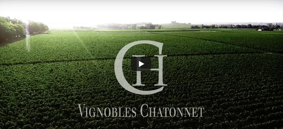 image Vidéo Vendanges 2018