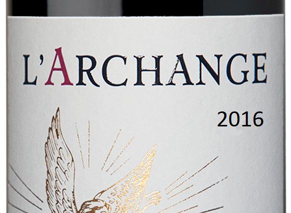 image L'Archange 2016 by James Suckling
