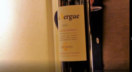 image L'excellent La Sergue 2016 commenté par Pascal Chatonnet