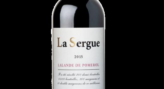 image La Sergue 2015 by James Suckling