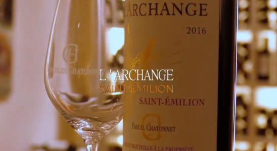 image Le Fantastique Archange 2016 commenté par Pascal Chatonnet