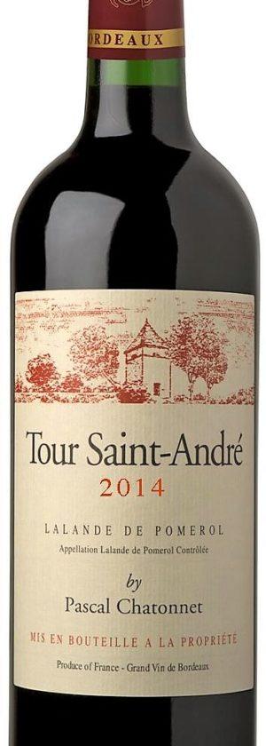 visuel Tour Saint-André 2014