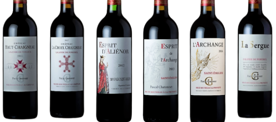 Image Promotions d'Automne aux Vignobles Chatonnet !