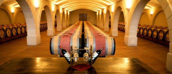 image Visite du Château et Dégustation de 2 Vins
