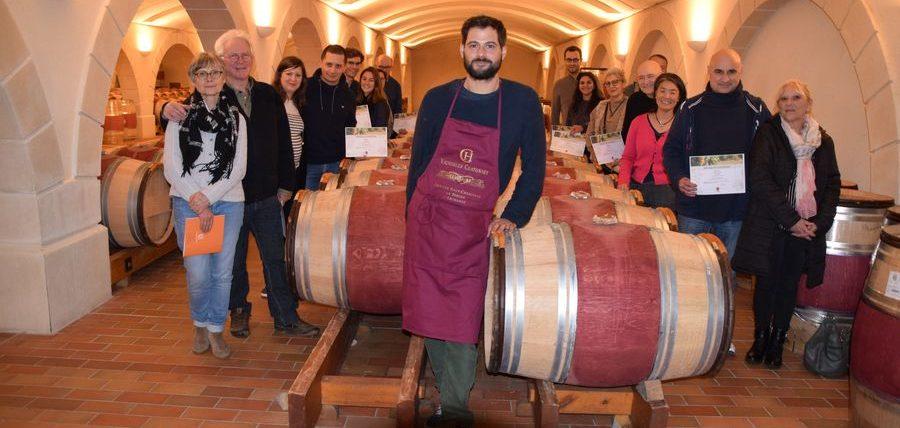 image COVIGNERON : le cadeau vin personnalisé !