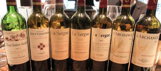 Image Le club des dégustateurs de grands vins parlent de nous