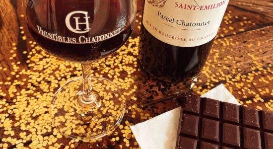 image Accord met et vin – Spécial chocolat