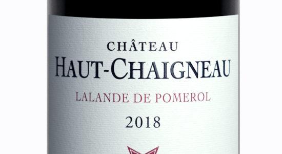 image Château Haut-Chaigneau – Note Figaro
