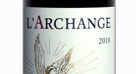 image L'Archange – Note Figaro
