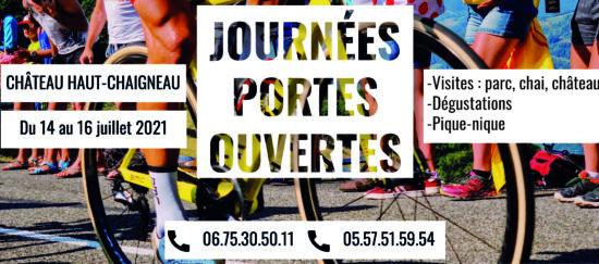 Image Tour de France – Marché gourmand – Portes ouvertes